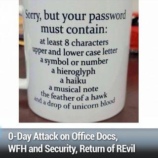 Security Now 836: The Mēris Botnet