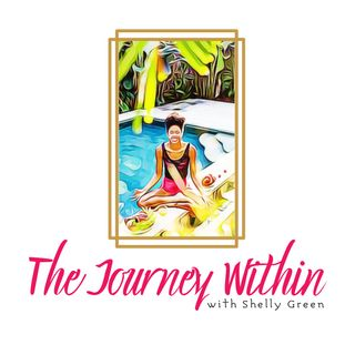 The Journey Within with Shelly Green