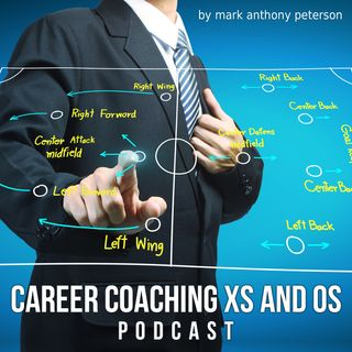 Ep 21 - 5 Year-End Career Tactics You Should Implement