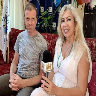 Interview with Composer Igor Kogan by Galina Capanni