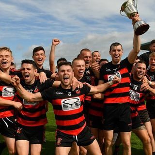 PART ONE, ON THE BALL 31 08 2020, BALLYGUNNER COMPLETE SEVEN IN A ROW!