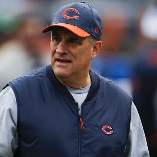 HU #194: Gut Reaction | Broncos hire Vic Fangio as head coach, pair him with Gary Kubiak as OC