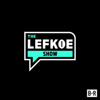 Championship Game Weekend Gambling Preview with Warren Sharp | The Lefkoe Show