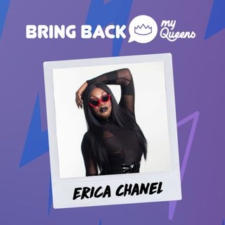 Love for Erica Chanel