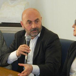 Intervista a Giovanni Orlandi