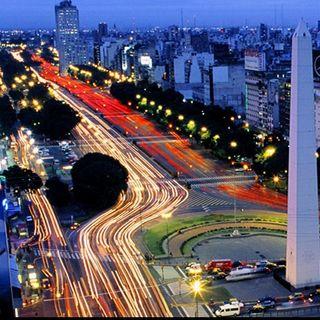 UCDM en Buenos Aires, Argentina, con Devavan ~ 1a Sesion (Jueves)