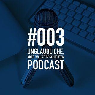 Episode #3: Anus-Hirten, Aderlass und Anne Hathaway