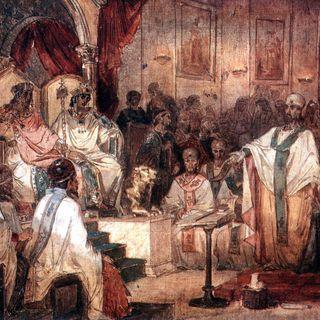 Le nature di Cristo (431-451) - Ep. 36 speciale