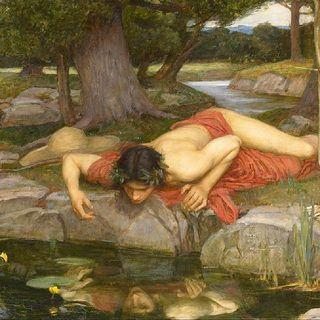 Il Cenotafio Di Narciso