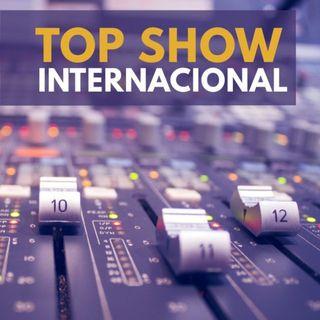 El Top Show Internacional Domingos 12:00 MD