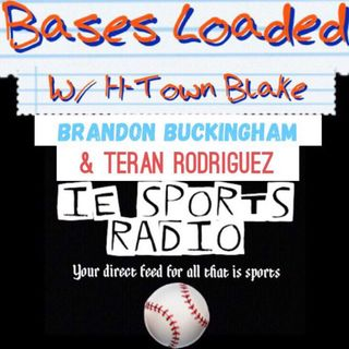 Bases Loaded- MLB Trading Deadline Special, NPF Weeks 8-9, & MLB Weeks 18-19