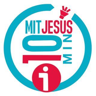 26-05-2021 Das Glück eine Geschichte lesen zu dürfen - 10 Minuten mit Jesus