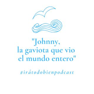 Johnny, la gaviota que vio el mundo entero