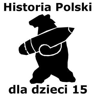 15 - Wojtek