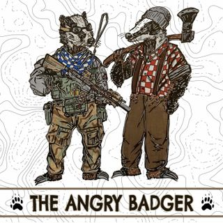 The Angry Badger - Episode 1