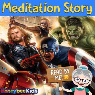 Avengers: Meditation Story