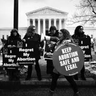 Abortion and States Rights