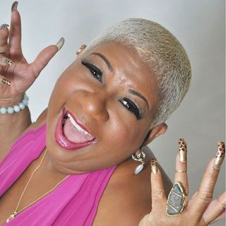 Luenell /The Domenick Nati Radio Show