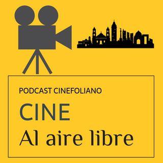 Cap. 14 Cine al aire libre