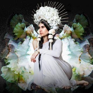 When We Return Album - Simrit Kaur on Big Blend Radio