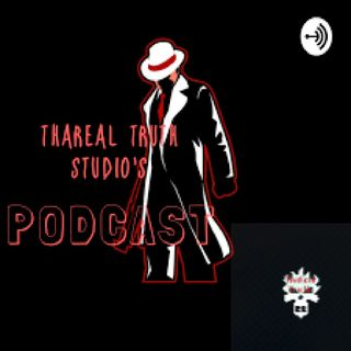 Episode 12 - ThaReal Truth Podcast The Rocky Reina Show Pedophile Sympathizers