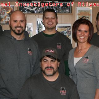 PARANORMAL INVESTIGATORS OF MILWAUKEE