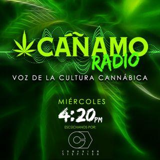 Canamo Radio Tercera Emision