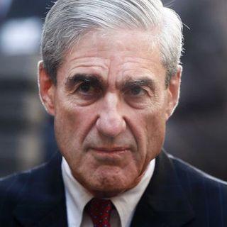 RUSSIA | S01 17 - Robert Mueller: 'Trump's worst nightmare'