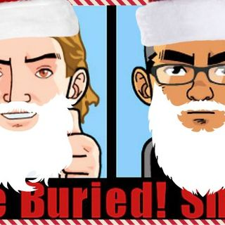 MTR Presents: The Buried! Show-Episode 9