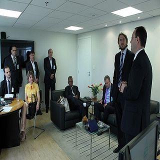 Prefeitos se reúnem em audiência no FNDE sobre novo ciclo do PAR