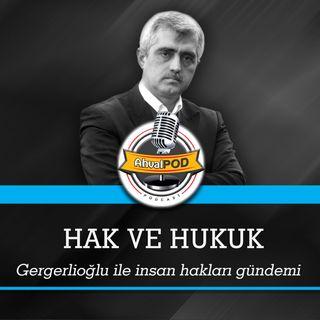 Ömer. F. Gergerlioğlu büyük KHK buluşmasında yaşananları ve HDP'nin kapılarını açışını anlattı