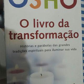 O Livro Da Transformaçao De Osho P.106 A 111