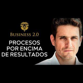 El proceso para disfrutar el día a día [Business 2.0]