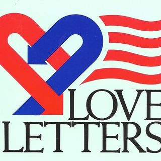 Barn Theatre Love Letters' Robert Newman