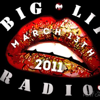 Big Lip Retro 5