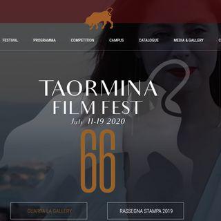 IL nuovo TaorminaFilmFest