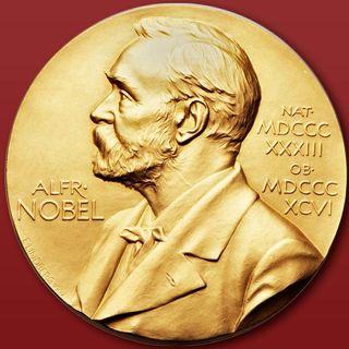 4° SEASON - EPISODE 2 - 08/10/2018 - Nobel