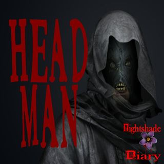 Head Man | Psychopath Horror Story | Podcast