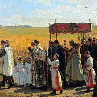 Solemnidad de Corpus Christi (parte 2)