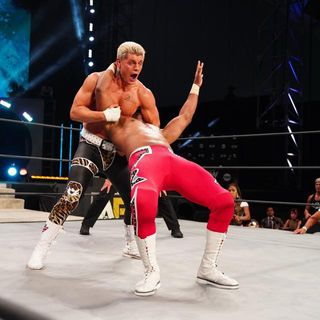 AEW Dynamite Review: MJF Responds To Moxley, Brodie Lee Squashes Cody to Become the New TNT Champion, Hardy Attacks Guevara