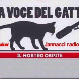 La Voce del Gatto-Inaugurazione stagione 2016-2017
