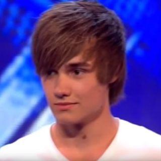 Liam - Cry Me A River
