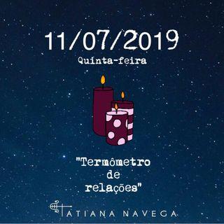 Novela dos ASTROS #30 - 11/07/2019