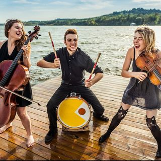 BTM: The Accidentals make Huffington Post Sweet 16, plus KBS and things to do this weekend