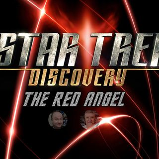 POD08 - DISCO T02E10 The Red Angel(Teorias)