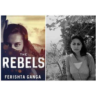 Ferishta Ganga Interview 29 September 2018