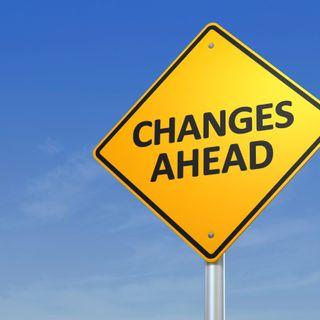 M.A.Y.A. Episode # 13 Change versus Progress