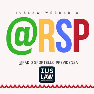 #RadioSportelloPrevidenza - Informazione, il sito internet e le convenzioni di Cassa Forense