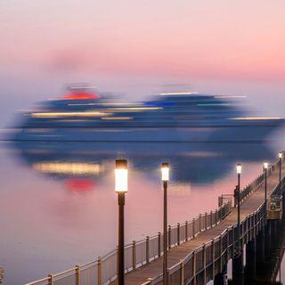 Paradise - Traumreise auf einem Kreuzschiff wird zum Albtraum