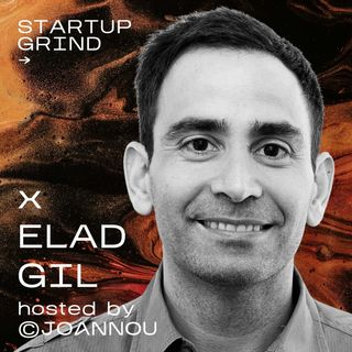 Scaling Startups with Elad Gil
